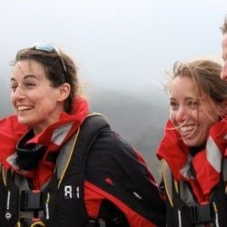 british rowing team