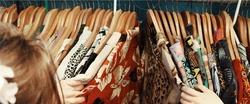 minimise your wardrobe