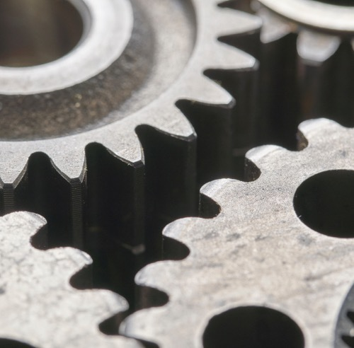 cogs depicting automation